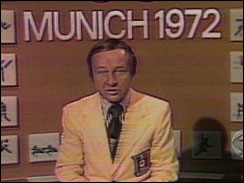 1972 Munich Olympic Games- ABC Sports/ Jim McKay's Television Coverage   slicethelife
