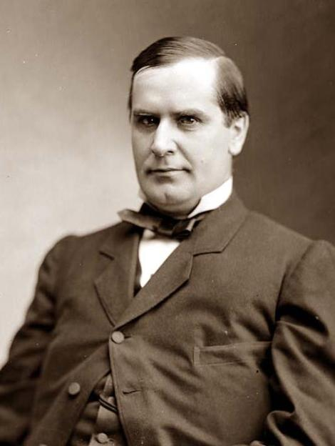 #25 POTUS William McKinley Born This Day 1843/ Ten Notes On POTUS McKinley