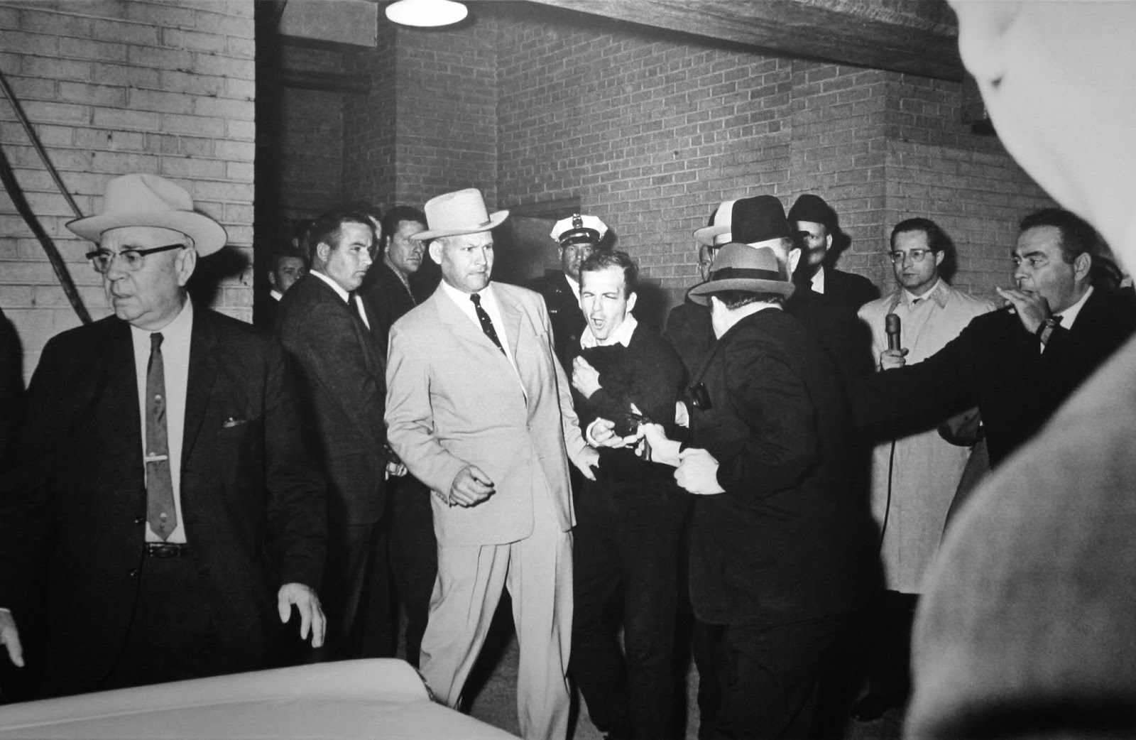 Jack Ruby Found Guilty Of Killing Lee Harvey Oswald This
