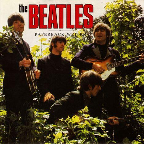 Rain (The-Beatles-Lied) – Wikipedia