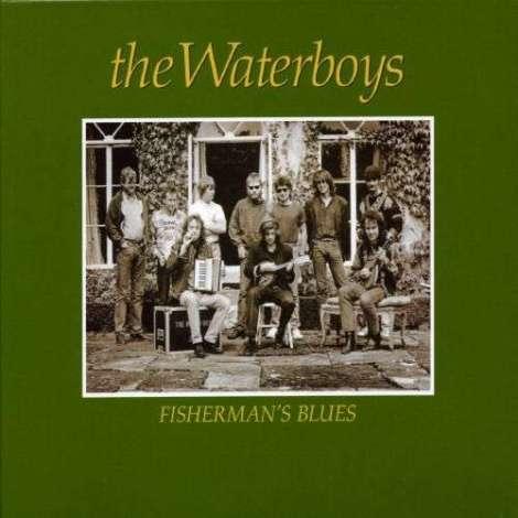 waterboysfishermansblues
