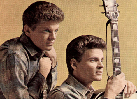 Image result for the everly brothers images