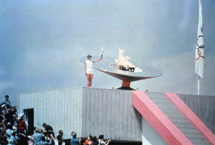 Image result for 1968  olympics opening ceremonies images