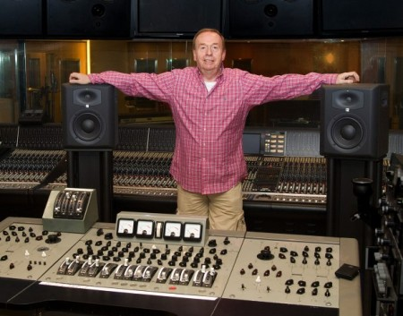 Image result for geoff emerick images
