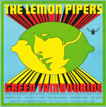Image result for green tambourine images