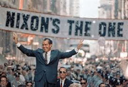 Image result for nixon's the one girl images