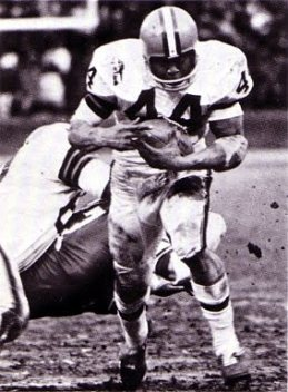 Image result for 1968 dallas at cleveland playoff game images