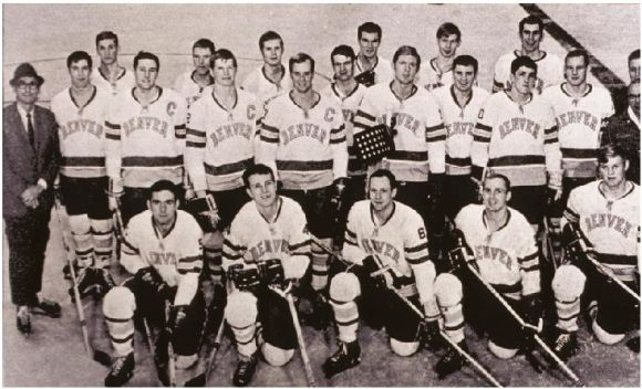 Image result for 1969 ncaa hockey championship images
