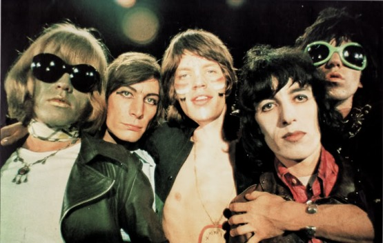 Image result for the rolling stones jumpin jack flash images