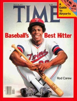 Image result for ROD CAREW TWINS IMAGES