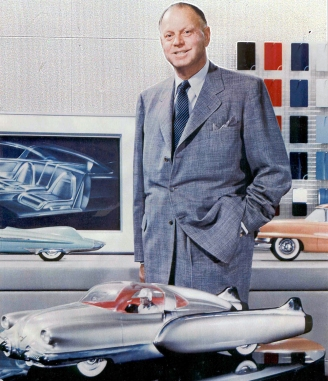 Image result for harley earl images