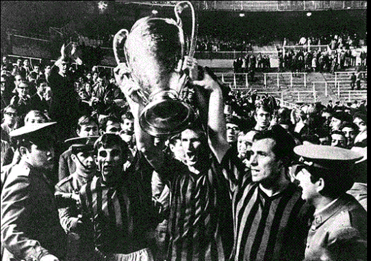 Image result for 1969 european cup images