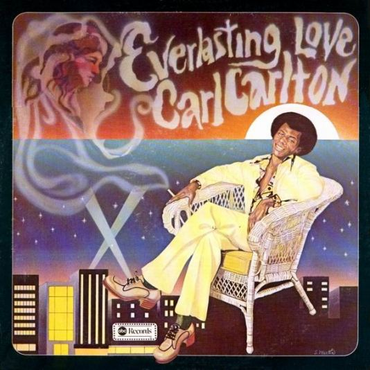 Image result for everlasting love carl carlton single images
