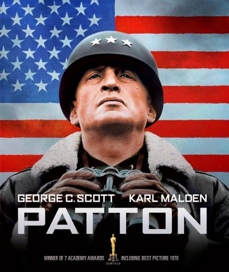 Image result for patton movie images""