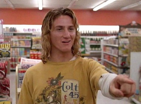 "Great Character: Jeff Spicoli (""Fast Times at Ridgemont High"")"