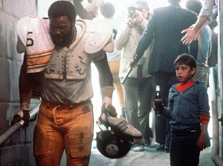 "Hey Kid, Catch"": How Coca-Cola and Mean Joe Greene Launched a Legend"