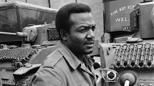 Jim Brown retires while on the set of 'The Dirty Dozen'
