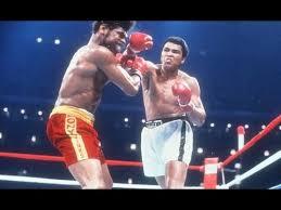 Muhammad Ali vs Leon Spinks II #Legendary Night# HD - YouTube