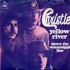 Christie - Yellow River (1970, Vinyl) | Discogs