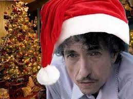 Video: Bob Dylan Has Some Advice To Beat The Holiday Blues - Gothamist