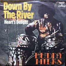 Buddy Miles - Down By The River (Vinyl) | Discogs
