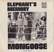 Elephant's Memory* - Mongoose (1970, Vinyl) | Discogs