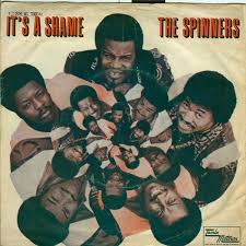 The Spinners* - It's A Shame (1970, Vinyl) | Discogs