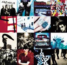 U2 - Achtung Baby - Amazon.com Music