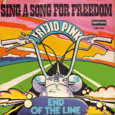 Frijid Pink - Sing A Song For Freedom (1970, Vinyl) | Discogs