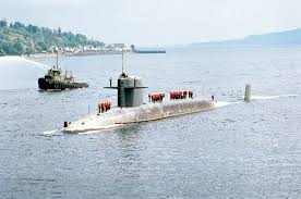 James Madison-class submarine - Wikipedia