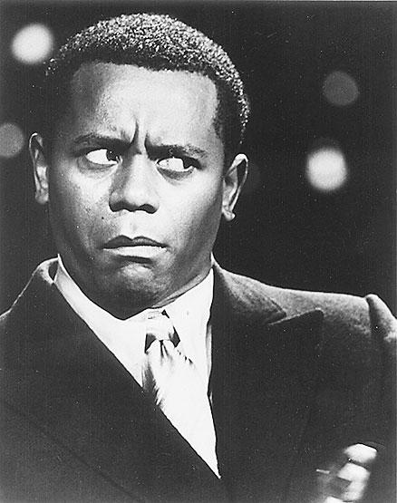 Black Comedy History Month - Flip Wilson — Blog Comedy Get Down