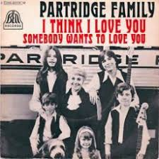 I Think I Love You – The Partridge Family – 1970 | seventies music