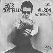 Single: Alison - The Elvis Costello Wiki