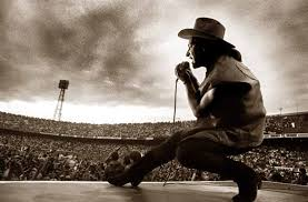 Watch U2's Joshua Tree Tour from 1987 [VIDEO] - JACK 96.9
