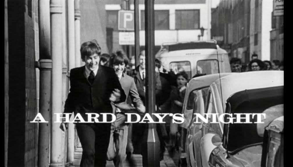 We'll Always Have 'A Hard Day's Night' | by Warm3wind | Medium