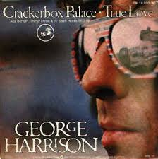 George Harrison - Crackerbox Palace (1977, Vinyl) | Discogs