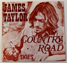 Country Road – James Taylor | The Year in Music 1963 - 1988