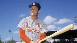 DYK Stan Musial and Ken Griffey Jr.... - Major League Baseball Players  Alumni Association (MLBPAA) | Facebook