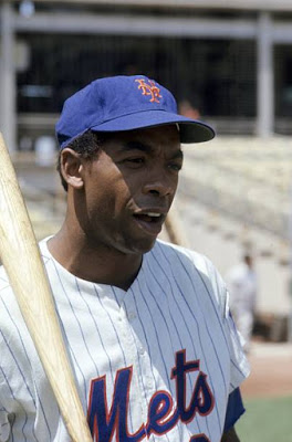 centerfield maz: 50th Anniversary of The 1969 Mets: Donn Clendenon Arrives  On the June 15th Trade Deadline