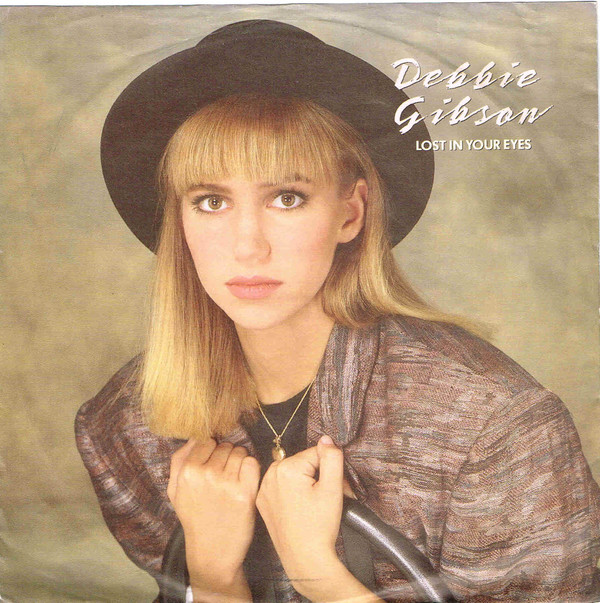 On this day in pop: Debbie Gibson - Lost In Your Eyes (Part 1 of 2)  (#ElectricYouth30)